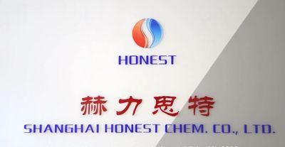 Shanghai Honest Chem. Co., Ltd.